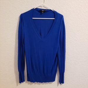 Womens Mossimo sweater